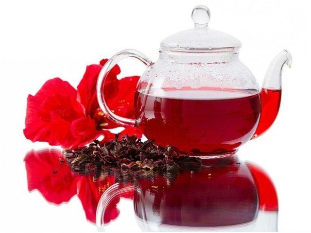 pierde greutatea ceai hibiscus)